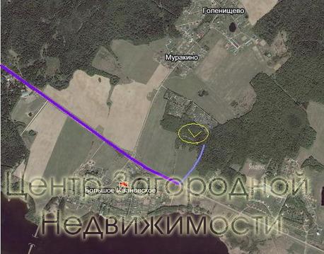 Участок, Дмитровское ш, 50 км от МКАД, Большое Ивановское д. . - Фото 2