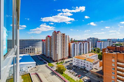 Квартира в центре рядом с Екатеринбург Ареной - Фото 4