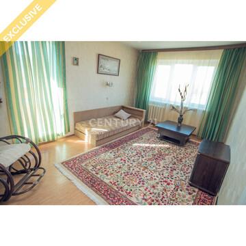 Продается светлая 4 комнатная квартира по пр. Врача Сурова д. 7 - Фото 3
