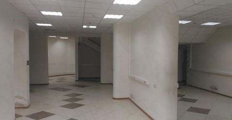 Продам офис 395.8 кв.м м.Крылатское - Фото 2