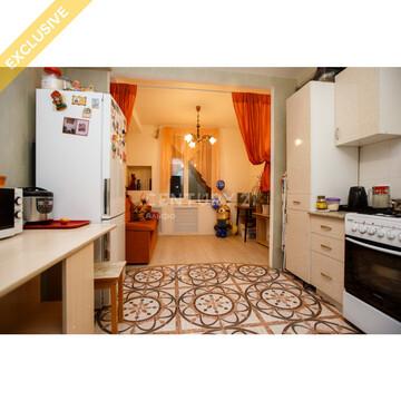 Продажа 3-к квартиры на 3/3 этаже по ул. Ригачина 6 - Фото 2