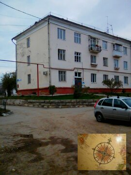 Продам 2-х комнатную Сталинку в Тольятти, Матросова,6 - Фото 2