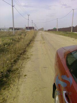 Продажа участка, Якуши, Тюменский район, Ул А.Аширбекова - Фото 5