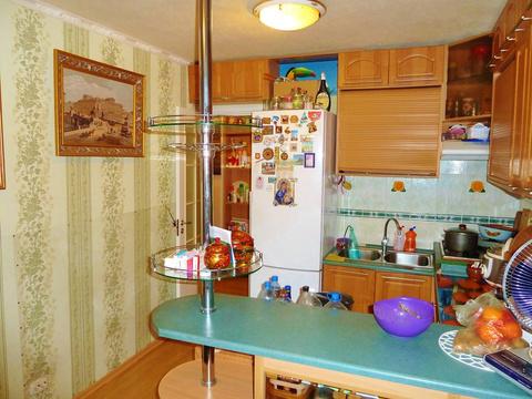 Продажа квартиры, м. Старая деревня, Ул. Туристская - Фото 2