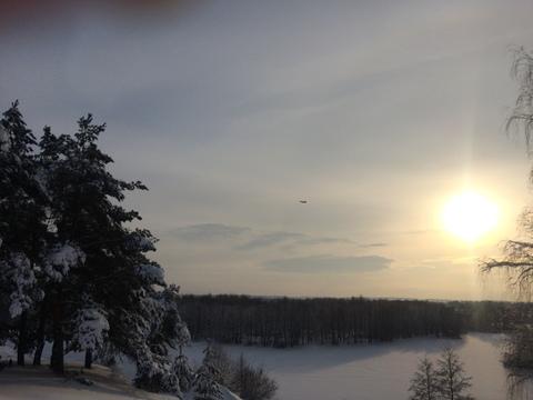 Продам участок на берегу озера рядом с г.Раменское - Фото 3