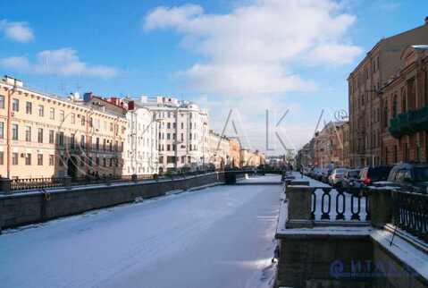 Продажа квартиры, м. Сенная площадь, Средняя Подьяческая ул - Фото 2