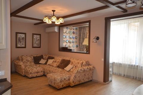 Продается квартира по улице Пляжная (общий метраж 251 м.кв.) - Фото 1
