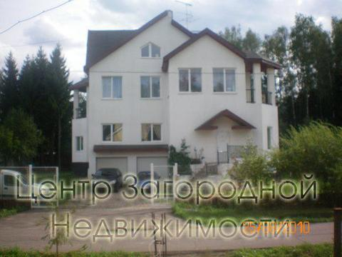 """Дом, Минское ш, 27 км от МКАД, Голицино, Коттеджный поселок """" нии ."""
