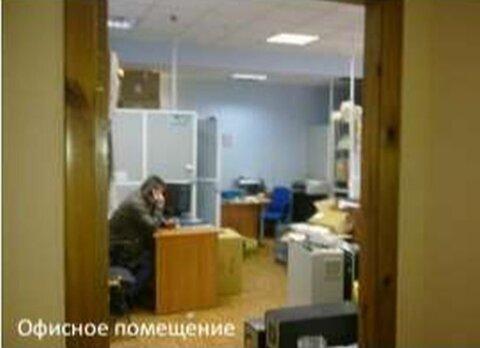Офисно-складское здание на Подъемной ул. - Фото 2