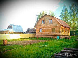 Продажа дома, Сосногорск, Локомотивный проезд - Фото 1