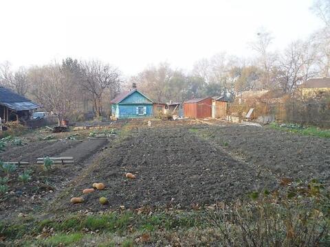 Продам дом 27 кв.м, г. Хабаровск, ул. Салтыкова-Щедрина - Фото 4