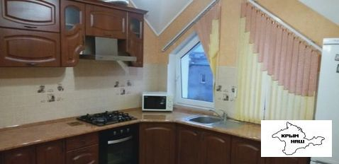 Сдается в аренду дом г.Севастополь, ул. Компасный - Фото 1