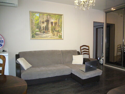 Продается 3-х комнатная квартира рядом с метро Шоссе Энтузиасто - Фото 1