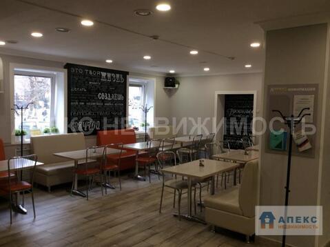 Аренда кафе, бара, ресторана пл. 220 м2 м. Новокузнецкая в . - Фото 1