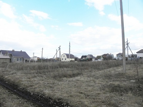 Продажа участка, Липецк, Село Ситовка - Фото 4