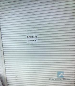 Продажа торгового помещения, Краснодар, Ул. Новороссийская - Фото 1