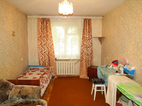 3-х комнатная квартира м-р Нагорный - Фото 5