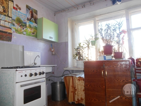 Продается комната с ок, ул. Ударная - Фото 4