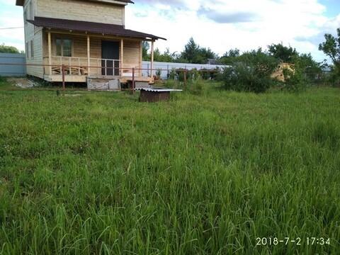 Земельный участок 10 соток, 83 км Калужского ш. - Фото 3