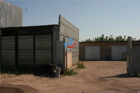 Продажа склада, Бирский тракт, Уфа - Фото 3