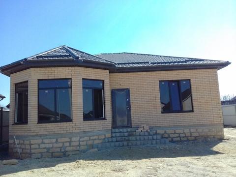 Новый дом в р-не ул. Гоголя - Фото 1