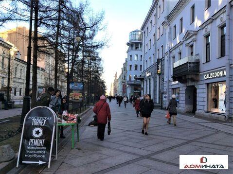 Продажа офиса, м. Василеостровская, 7-я Линия д. 38 - Фото 3