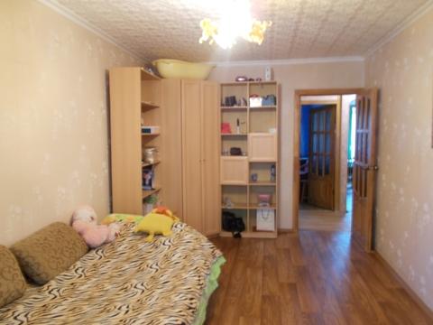2-хкомнатная квартира с ремонтом - Фото 1