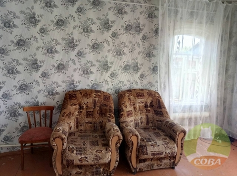 Продажа дома, Абатское, Абатский район - Фото 5