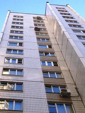 Продажа квартиры, м. Братиславская, Ул. Перерва - Фото 3