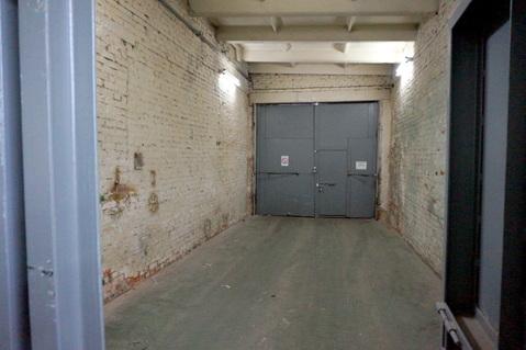 Отличный теплый склад в черте города - Фото 3