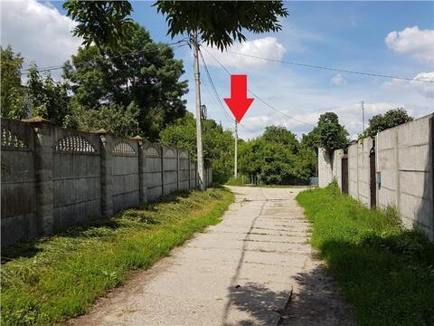 Продажа участка, Брянск, Ул. Кулькова - Фото 2