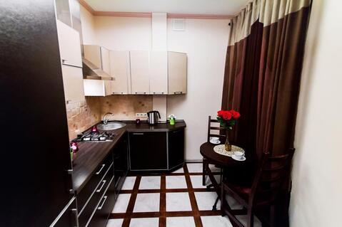 Сдам квартиру в аренду ул. Нормандия-Неман, 1 - Фото 4