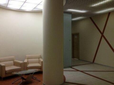 Аренда офиса 928.0 кв.м. Метро Крестьянская застава - Фото 2