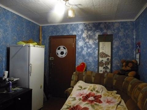 Комната в общежитии в поселке Пролетарский - Фото 1