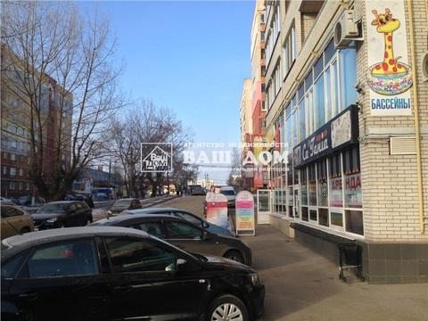 Торговое помещение по адресу г.Тула, ул.Кирова д.23в - Фото 4