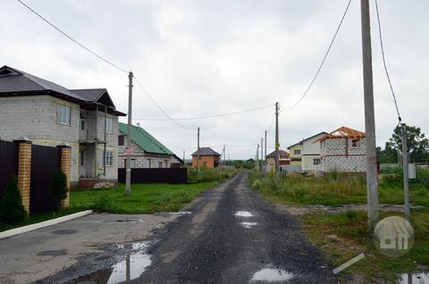 Продается дом с земельным участком, п. Мичуринский, ул. Макарова - Фото 4
