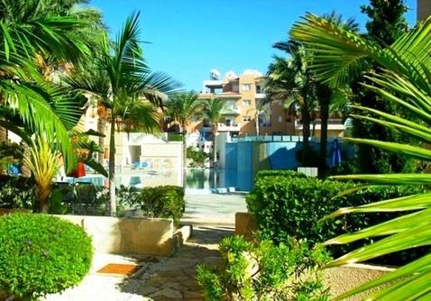 Прекрасный трехкомнатный Апартамент в роскошном комплексе в Пафосе - Фото 4