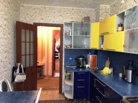 Квартира, ул. Дзержинского, д.11 - Фото 3