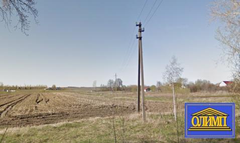 Продам земельный участок, Земельные участки в Муроме, ID объекта - 201814932 - Фото 1