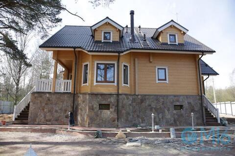 Новый дом в Курортном районе - Фото 1