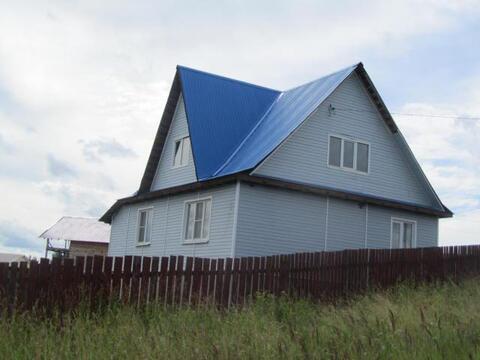 Дом с зем. уч-ом р-н Геологов г.Александров Владимирская область - Фото 3