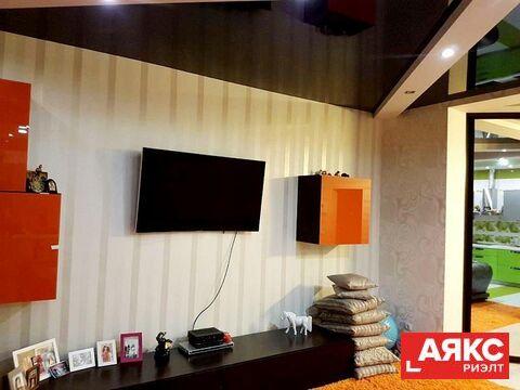 Продается квартира г Краснодар, ул Ставропольская, д 207/1 - Фото 1