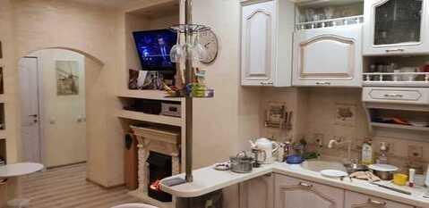 Очень уютная и красивая квартира для дружной семьи! - Фото 2