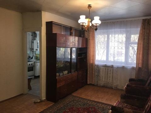 Сдается 1-комнатная квартира в г. Ивантеевка - Фото 1