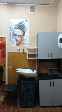 Продается парикмахерская в г.Александров по ул.Первомайская - Фото 1