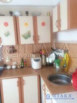 Продажа квартиры, м. Проспект Ветеранов, Народного ополчения пр-кт. - Фото 2