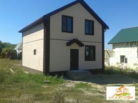Продажа дома, Анапа, Анапский район, Квартал 4