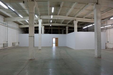 Отличный теплый склад в черте города - Фото 4