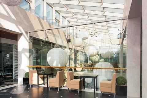 Помещение в бизнес-центре на пр. Маркса, 61 кв.м - Фото 1