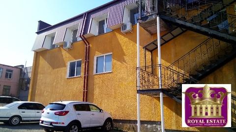 Аренда офиса, Симферополь, Ул. Буденного - Фото 3